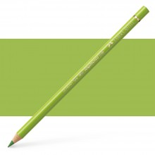 Faber Castell : Polychromos Pencil : May Green