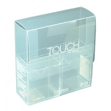 ShinHan : Empty Touch Twin 24 Brush Marker Pen Case (Excludes Marker Pens)