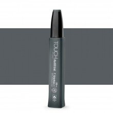 ShinHan : Touch Twin Marker : Alcohol Ink Refill : 20ml : Cool Grey CG8