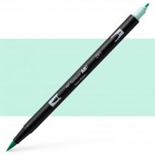 Tombow : Dual Tip Blendable Brush Pen : Alice Blue