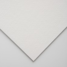 Loxley : Cotton Canvas Board 8x10in canvas wrapped around compressed card