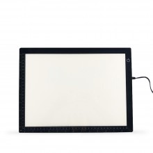 Native Lighting : Light Box : A3