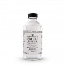 Chelsea Classical Studio : Citrus Essence Brush Cleaner : 8oz (236ml)
