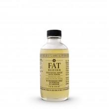 Chelsea Classical Studio : Clarified Fat Medium Lavender : 4oz (118ml) : Ship By Road Only