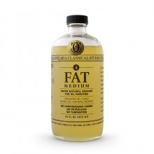 Chelsea Classical Studio : Clarified Fat Medium Lavender : 16oz (473ml) : Ship By Road Only