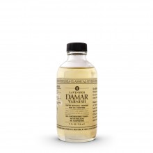 Chelsea Classical Studio : Lavender Damar Varnish : 4oz (118ml) : Ship By Road Only