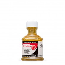 Daler Rowney : Linseed Stand Oil : 75ml