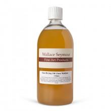 Wallace Seymour : Fast Drying Oil Glaze : 1000ml