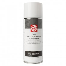 Royal Talens : Retouching Varnish Spray Can : 400ml : Ship By Road Only