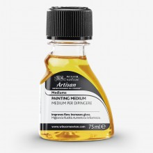 Winsor & Newton : Artisan : 75ml : Painting Medium