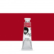 Bob Ross : Soft Oil Paint : 37ml : Cadmium Red Medium