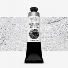 Daniel Smith : Original Oil Paint : 37ml : Metallic Silver