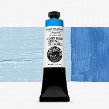 Daniel Smith : Original Oil Paint : 37ml : Cerulean Blue Chromium