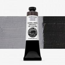 Daniel Smith : Original Oil Paint : 37ml : Hematite Genuine