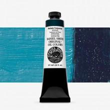 Daniel Smith : Original Oil Paint : 37ml : Phthalo Turquoise