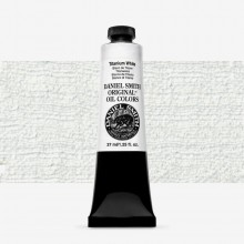 Daniel Smith : Original Oil Paint : 37ml : Titanium White