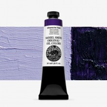 Daniel Smith : Original Oil Paint : 37ml : Ultramarine Violet