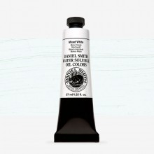 Daniel Smith : Water Soluble Oil Paint : 37ml : Mixed White