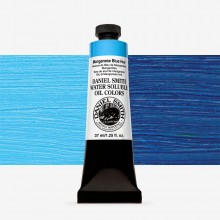 Daniel Smith : Water Soluble Oil Paint : 37ml : Manganese Blue Hue