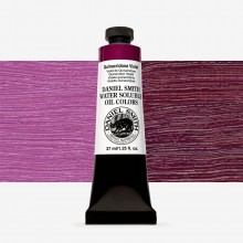 Daniel Smith : Water Soluble Oil Paint : 37ml : Quinacridone Violet