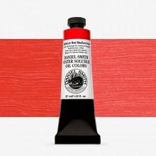 Daniel Smith : Water Soluble Oil Paint : 37ml : Cadmium Red Medium Hue
