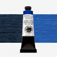 Daniel Smith : Water Soluble Oil Paint : 37ml : Phthalo Blue Red Shade