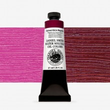 Daniel Smith : Water Soluble Oil Paint : 37ml : Quinacridone Magenta