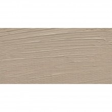 Langridge : Oil Paint : 110ml : Unbleached Titanium
