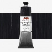 Michael Harding : Oil Paint : 225ml : Paynes Grey