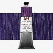 Michael Harding : Oil Paint : 225ml : Ultramarine Violet