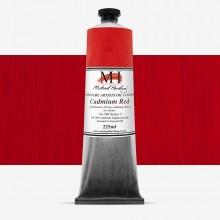 Michael Harding : Oil Paint : 225ml : Cadmium Red