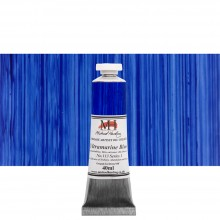 Michael Harding : Oil Paint : 40ml : Ultramarine Blue