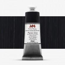 Michael Harding : Oil Paint : 60ml : Paynes Grey