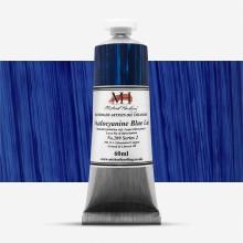 Michael Harding : Oil Paint : 60ml : Phthalocyanine Blue Lake
