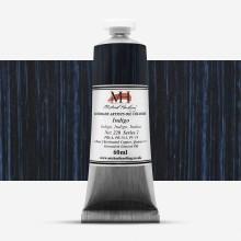 Michael Harding : Oil Paint : 60ml : Indigo