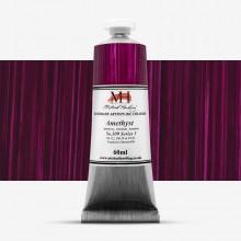 Michael Harding : Oil Paint : 60ml : Amethyst