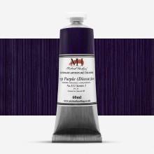 Michael Harding : Oil Paint : 60ml : Deep Purple (Dioxazine)
