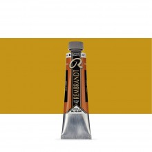 Royal Talens : Rembrandt Oil Paint : 40ml : Yellow Ochre
