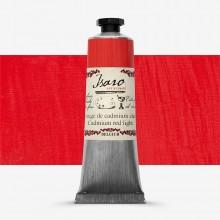 Isaro : Oil Paint : 38ml : Cadmium Red Light