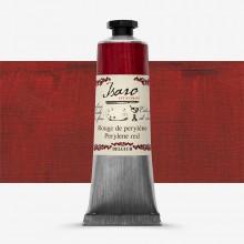 Isaro : Oil Paint : 38ml : Perylene Red
