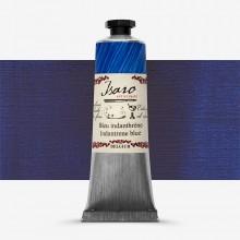 Isaro : Oil Paint : 38ml : Indanthrene Blue