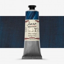 Isaro : Oil Paint : 38ml : Indigo Blue