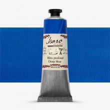 Isaro : Oil Paint : 38ml : Deep Blue