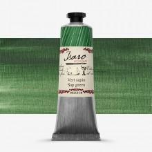 Isaro : Oil Paint : 38ml : Sap Green