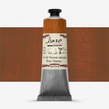 Isaro : Oil Paint : 38ml : Raw Sienna