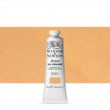 Winsor & Newton : Artists' : Oil Paint : 37ml : Jaune Brilliant