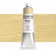 Williamsburg : Oil Paint : 150ml Unbleached Titanium