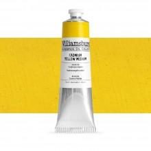 Williamsburg : Oil Paint : 150ml : Cadmium Yellow Medium
