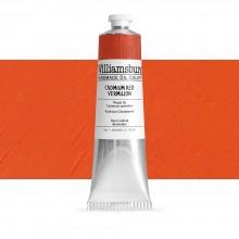 Williamsburg : Oil Paint : 150ml : Cadmium Red Vermilion