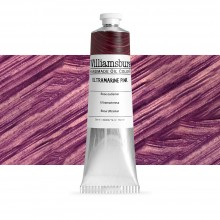 Williamsburg : Oil Paint : 150ml : Ultramarine Pink